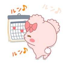Sugar Cubs Love animation sticker #13581969