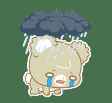 Sugar Cubs Love animation sticker #13581972