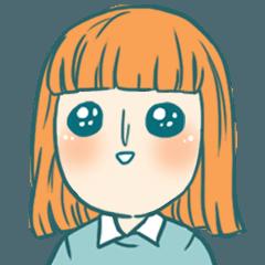 JUJU C Sticker 01
