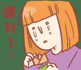 JUJU C Sticker 01 sticker #13629282