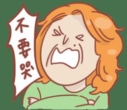 JUJU C Sticker 01 sticker #13629285
