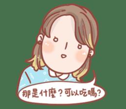 JUJU C Sticker 01 sticker #13629296