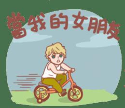 JUJU C Sticker 01 sticker #13629298