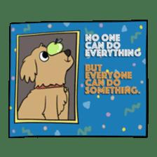 As Per Usual sticker #13630219