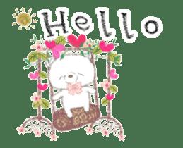 "The message of ""Pu-A"" -English-2 sticker #13632066"