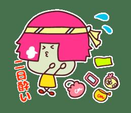 Very useful stickers[ill health version] sticker #13636735