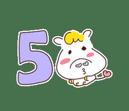 Very useful stickers[Umako chan Ver.] sticker #13652286