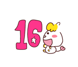 Very useful stickers[Umako chan Ver.] sticker #13652297