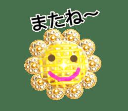 Colorful & cute & cool sticker #13673160