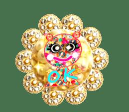 Colorful & cute & cool sticker #13673172