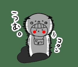 Kaori kaorin kaochan kaochin! sticker #13678737