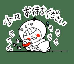 Kaori kaorin kaochan kaochin! sticker #13678744