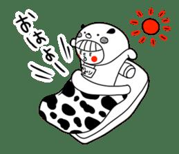 Kaori kaorin kaochan kaochin! sticker #13678755