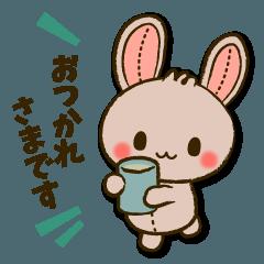 Stitch Usagi