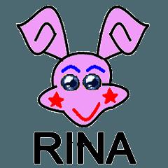 Rabbit - Rina