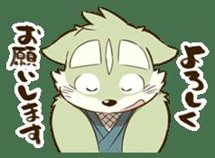 The Spicy Ninja Scrolls Sticker 2 sticker #13703983