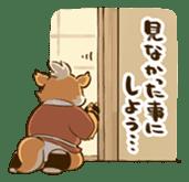 The Spicy Ninja Scrolls Sticker 2 sticker #13703995