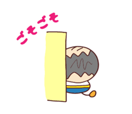 Very useful stickers[middle-aged man 1] sticker #13717698