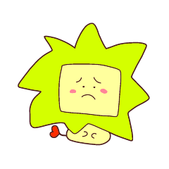 Very useful stickers[Tentative Lion Ver]