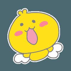 Very useful stickers[Piyokichi Ver.]