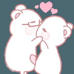 Kazu & Yuri - Couple life