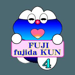 FUJI Fujida KUN4