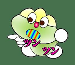 FUJI Fujida KUN4 sticker #13727703