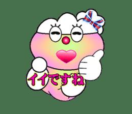 FUJI Fujida KUN4 sticker #13727706