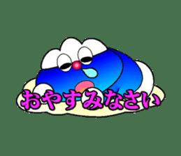 FUJI Fujida KUN4 sticker #13727714