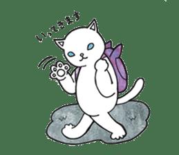 Shion's magic sticker #13739591