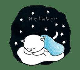 Shion's magic sticker #13739594