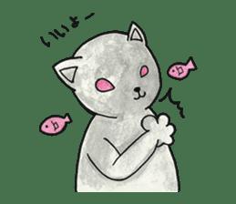 Shion's magic sticker #13739596