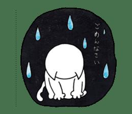 Shion's magic sticker #13739599