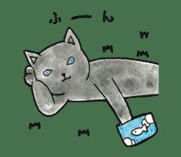 Shion's magic sticker #13739608