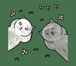 Shion's magic sticker #13739612
