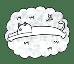 Shion's magic sticker #13739615