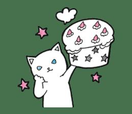 Shion's magic sticker #13739617