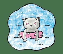 Shion's magic sticker #13739618