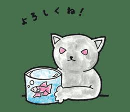 Shion's magic sticker #13739619