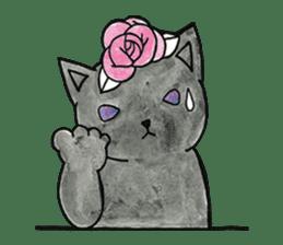 Shion's magic sticker #13739622