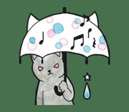 Shion's magic sticker #13739626