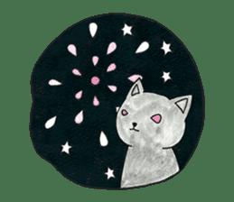 Shion's magic sticker #13739627