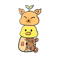 The Sprout Animal Squad