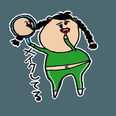 noriko`severyday