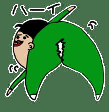 noriko`severyday sticker #13743818