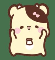 Sweet House - Kelp dancing game sticker #13747071