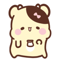 Sweet House - Kelp dancing game sticker #13747079
