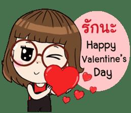 Noo Wan Happy Festivals sticker #13749955