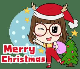 Noo Wan Happy Festivals sticker #13749966