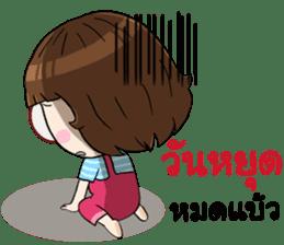 Noo Wan Happy Festivals sticker #13749980
